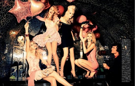 Vogue-Japan-January-2013-Party-Dolls-06